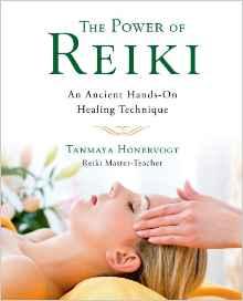 Power of Reiki
