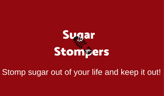 Sugar Stompers Cover Idea A