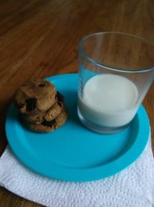 TRC GF Choco Chip Cookies