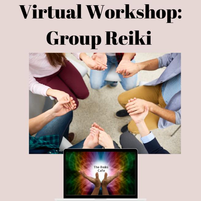 Group Reiki Workshop