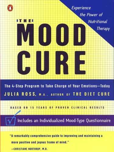 Mood Cure Cover